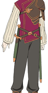 Atrie (Other) (Suikoden Tierkreis-Alternate World)