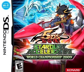 Yu-Gi-Oh! 5D's World Championship 2009: Stardust Accelerator