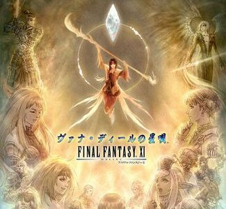Final Fantasy XI: Rhapsodies of Vana'diel