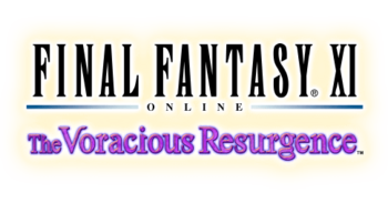 Final Fantasy XI: The Voracious Resurgence