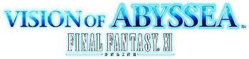 Final Fantasy XI: Vision of Abyssea